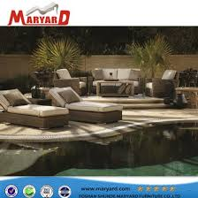 outdoor upholstered furniture. 2018 Outdoor Upholstered Fabric Chaise Lounge Chair Daybed And Sunbed Pool Sun Lounger Furniture