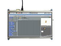 Online Shop <b>Waveshare</b> 10.1inch <b>HDMI LCD</b> 1024*600 resolution ...