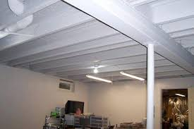Basement ceiling ideas cheap Diy Unfinished Ceiling Fabric Unfinished Ceiling Fan Unfinished Ceiling Image Of Unfinished Basement Ceiling Ideas Remodeling Thesynergistsorg Unfinished Ceiling Basement Ceilings Ideas Basement Ceiling Options