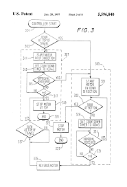 patent us garage door opener remote safety sensors patent drawing