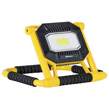Dorcy Pro Series Ac Dc Rechargeable Portable Work Light 1500 Lumen Rechargeable Portable Light
