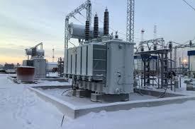 СВЭЛ поставила силовые трансформаторы для Транснефти Восток  Группа СВЭЛ поставила силовые трансформаторы для Транснефти Восток