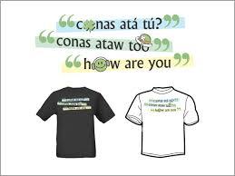 Spread T Shirt Design Modern Elegant T Shirt Design For Spread The Lingo By Jags