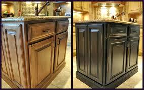 chalk paint kitchen cabinets reviews beautiful chalk painted kitchen cabinets before and after cabinet storage