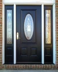 replacement windows and door entry door replacement door glass with internal blinds