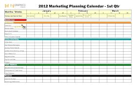 Calendar Doc Schedule Document Template Project Plan Calendar Excel Free