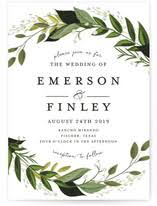 wedding invitations minted Wedding Invitations From Photos and custom postage stamps wedding invitation photoshop file