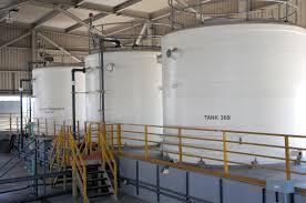 Sulfuric Acid Storage Tank Design Sodium Hypochlorite Storage Tank A Complete Guide