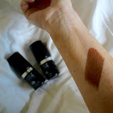 now later make up for ever ultra hd invisible cover foundation stick review