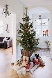 adore your place crate and barrel christmas tree skirt55