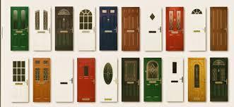 many open doors. Unique Open Doorways For Many Open Doors