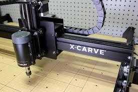 x carve cnc machine inventables