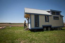 Coakley Tiny House – Hammerstone Builders | Carpentry by Women