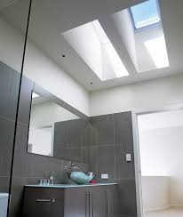 Velux Bathroom Inspiration Gallery Of Images Best Skylights For Bathrooms