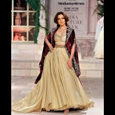 Engagement Lehenga Designs 2018 The Best Of Indian Couture Week 2018 Engagement Sangeet