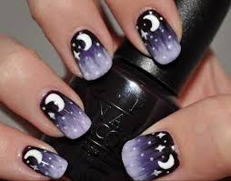 Beautiful Nail Art For Short Nails For Beginners - Stylish Tips