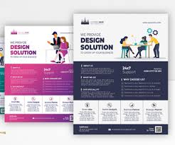 Business Flyer Template Free Download Business Flyer Template Free Psd Download