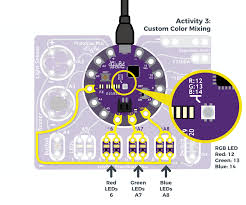 Lilypad Protosnap Plus Activity Guide Learn Sparkfun Com