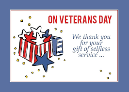 veterans day thank you gift stars cards card ideas for