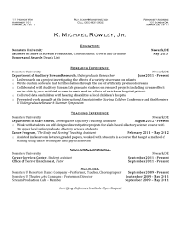 Resume For On Campus Jobs On Campus Job Resume Sample Therpgmovie 1