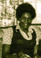 """Cornelia Elizabeth """"Nealie"""" Sutton Allie (1935-2000) - Find A Grave Memorial"""