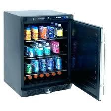 under counter beverage refrigerator with ice maker un countertop beverage center cooler home depot refrigerator under counter