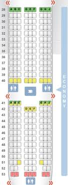 Definitive Guide To Korean Air U S Routes Plane Types