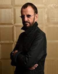 Ringo-Starr hat jetzt die Zeit seines ...
