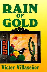 nonfiction book review rain of gold by victor villasenor author buy this book