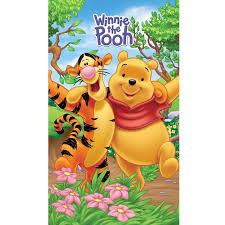 tigger and pooh. Perfect Tigger Disney Bath Towel  Tigger U0026 Pooh Sold Out And B