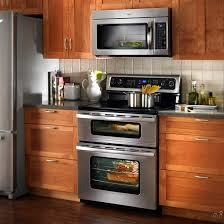 over the stove microwave. What Makes A Good Over-the-Range Microwave Oven? Picture Over The Stove F