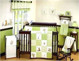 winnie the pooh baby bedding pooh crib bedding set the pooh baby bedding set five piece
