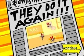 Online Snapshot Powerpuff Girls Cartoon Snapshot Game Photo Games Games Loon