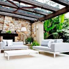 modern outdoor seating im 350