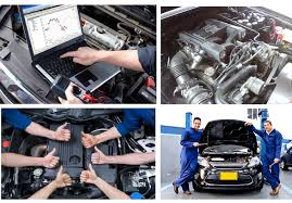 autotecnic 9 sheffield german car repairs service diagnostics