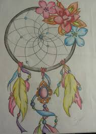 Colored Dream Catchers Colored Dream Catcher And Your Dreams by PrincessOfDemon on DeviantArt 2