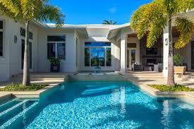 naples florida modern private residence contemporary pool miami