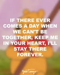 40 Simple But Profound Winnie The Pooh Friendship Quotes YourTango Classy Pooh Quotes About Friendship