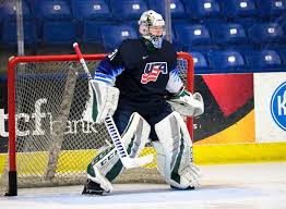 Dustin Wolf Named to Team USA WJC Evaluation Camp – Everett Silvertips