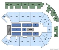 Ppl Center Tickets And Ppl Center Seating Charts 2019 Ppl