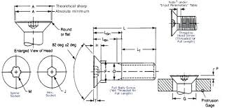 Countersunk Hole Size Chart M6 Countersunk Hole Dimensions Hole Photos In The Word