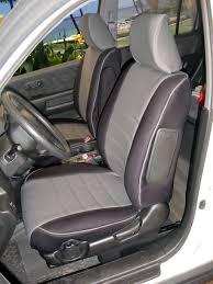 honda crv half piping seat covers
