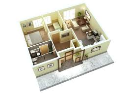 amazing small 3 bedroom house plans and 2 bedroom house plans stunning simple house plan with