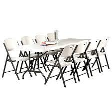 lifetime round folding tables round folding tables lifetime folding tables 6 costco