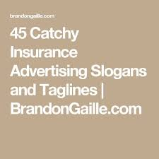 Catchy Vending Machine Slogans New Insurance Slogans Gandarium Designs