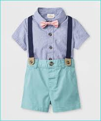 22 Baby Boy And Girl Easter Outfits