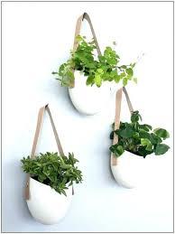 wall plant pots wall mounted plant holder wall mounted plant holders of wall plant holders pretty wall plant pots