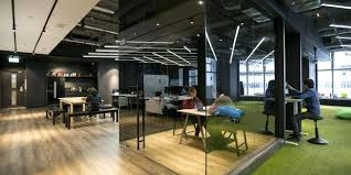 loft office. Loft Office Design Warehouse Converted To Creative Space Style