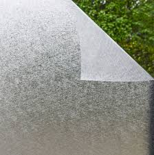 Sichtschutz Fensterfolie 90x200 Cm Milchglasfolie Blickdicht