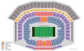 Levis Stadium Santa Clara Tickets Schedule Seating
